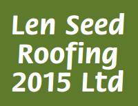 Len Seed Roofing 2015 Ltd