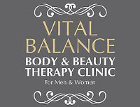 Vital Balance Body & Beauty Therapy