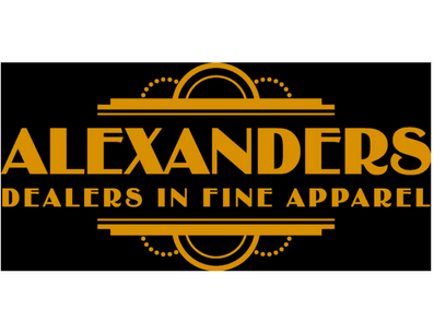 Alexanders Menswear (Hastings)