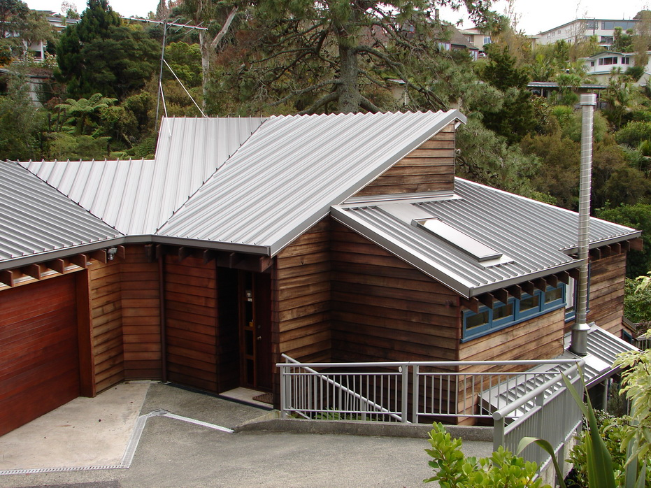 Tray Roofing Auckland Amp Some Description Sc 1 St