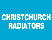 Christchurch Radiators