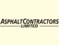 Asphalt Contractors Ltd