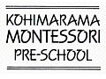 [Kohimarama Montessori Preschool]