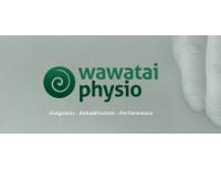 Monty Wawatai Physiotherapy