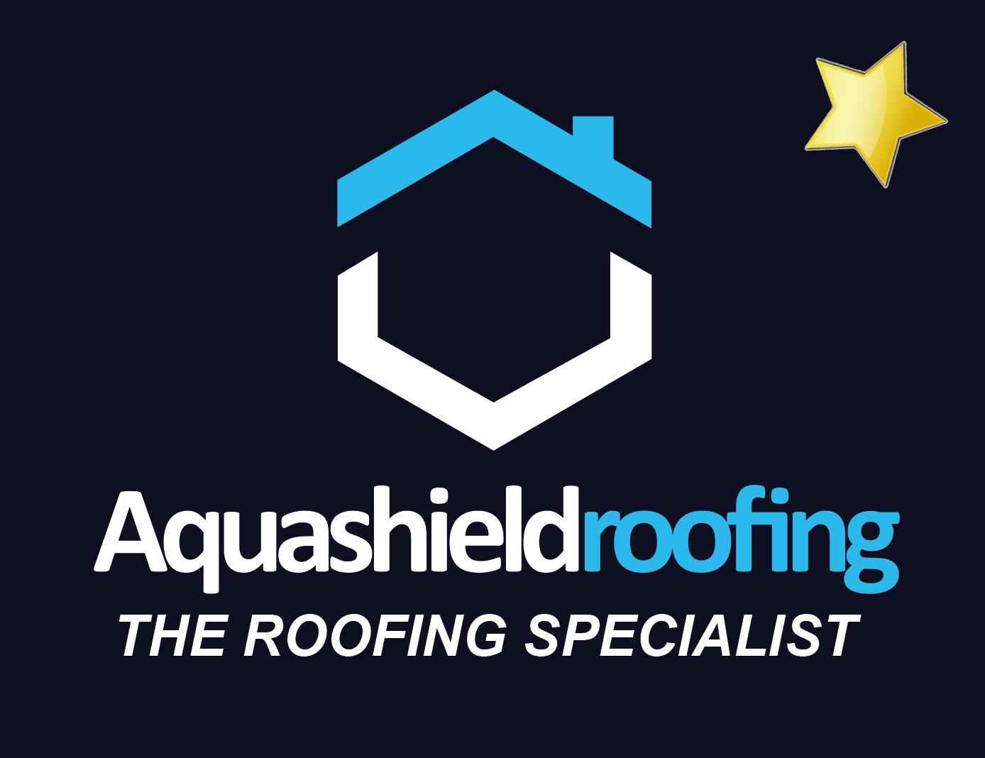 Aquashield Roofing