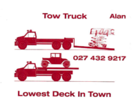 Hornby Towing Ltd