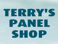 Terry's Panel Shop Ltd