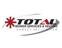 Total Mower Services & Heating HB Ltd