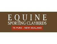 Equine Sporting Claybirds
