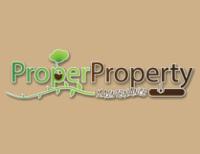 Proper Property Maintenance