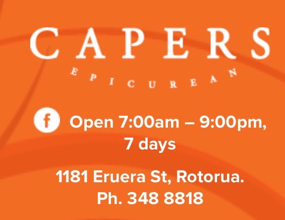Capers Epicurean