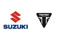 Suzuki & Triumph