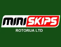 Mini Skips Rotorua Ltd