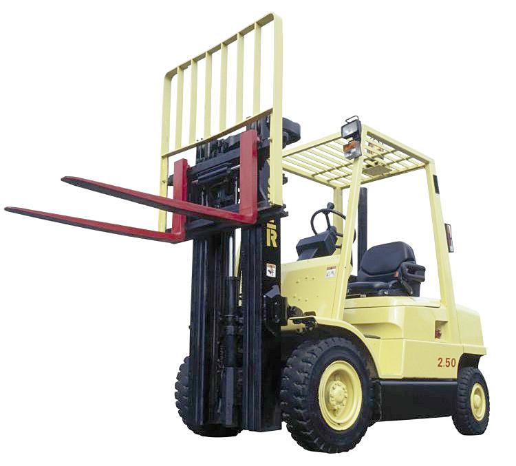 Forklift Training Ltd Palmerston North Yellow Nz