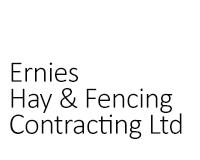 Ernies Hay & Fencing Contracting Ltd