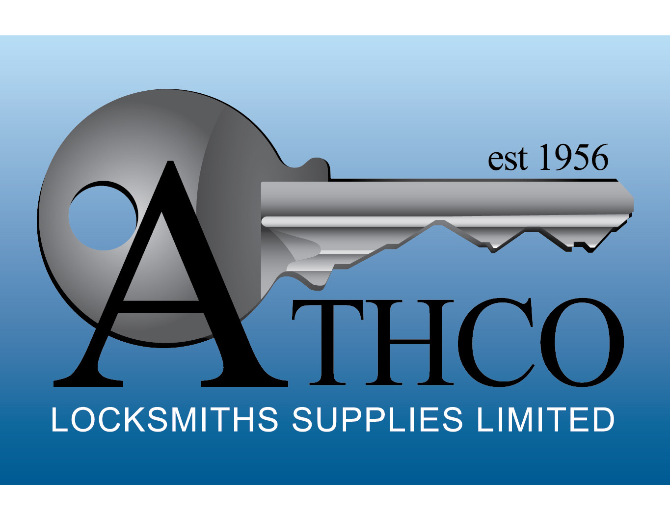 Athco Locksmiths Supplies Ltd