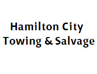 Hamilton City Towing & Salvage