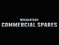 Whakatane Commercial Spares
