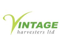 Vintage Harvesters