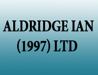 Aldridge Ian (1997) Ltd