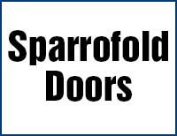 Sparrofold Doors