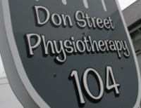 Don Street Physiotherapy