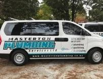 Masterton Plumbing Services Ltd