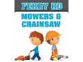 [Ferry Rd Mowers & Chainsaw]