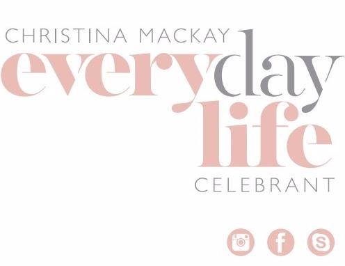 Everyday Life Celebrant