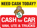 Cash for Cars Van, Ute & Truck Removal