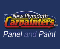 New Plymouth Car Painters Panel & Paint Ltd