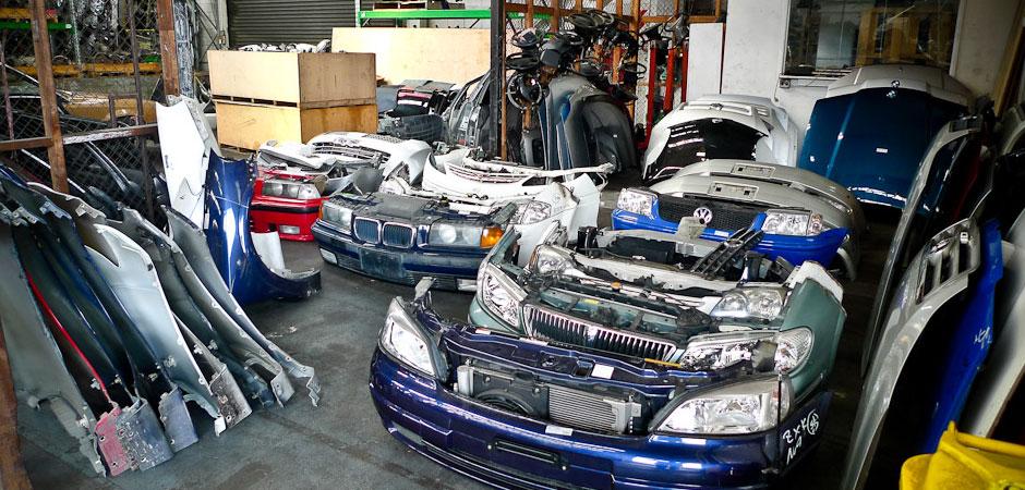 New Zealand Car Parts Auckland Ltd Auckland Region Yellow Nz