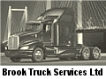Brook Truck Services Ltd