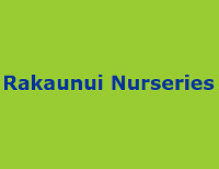 Rakaunui Nurseries