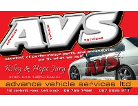 Advance Vehicle Services