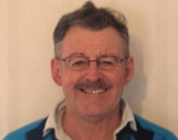 Louis Van Niekerk - Registered Psychologist & Counsellor