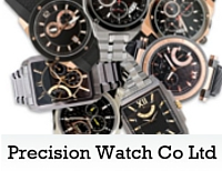 Precision Watch Co Ltd