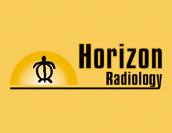 Horizon Radiology Logo