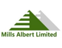 Mills Albert Ltd