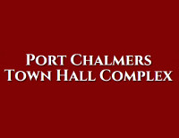 Port Chalmers Town Hall Complex
