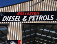Rolleston Diesel & Petrols Limited