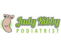 Judy Kibby Podiatrist