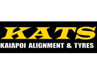 KATS - Kaiapoi Alignment & Tyres