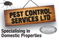 Pest Control Services Ltd