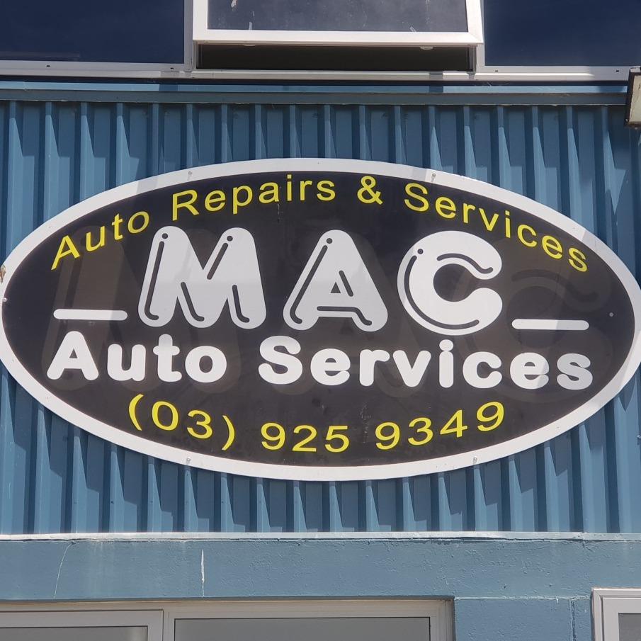 MAC Auto Services