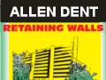 Alan Dent Retaining Walls