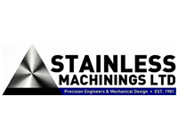 Stainless Machinings Ltd