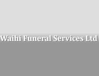 Waihi Funeral Services Ltd