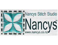 Nancy's Embroidery