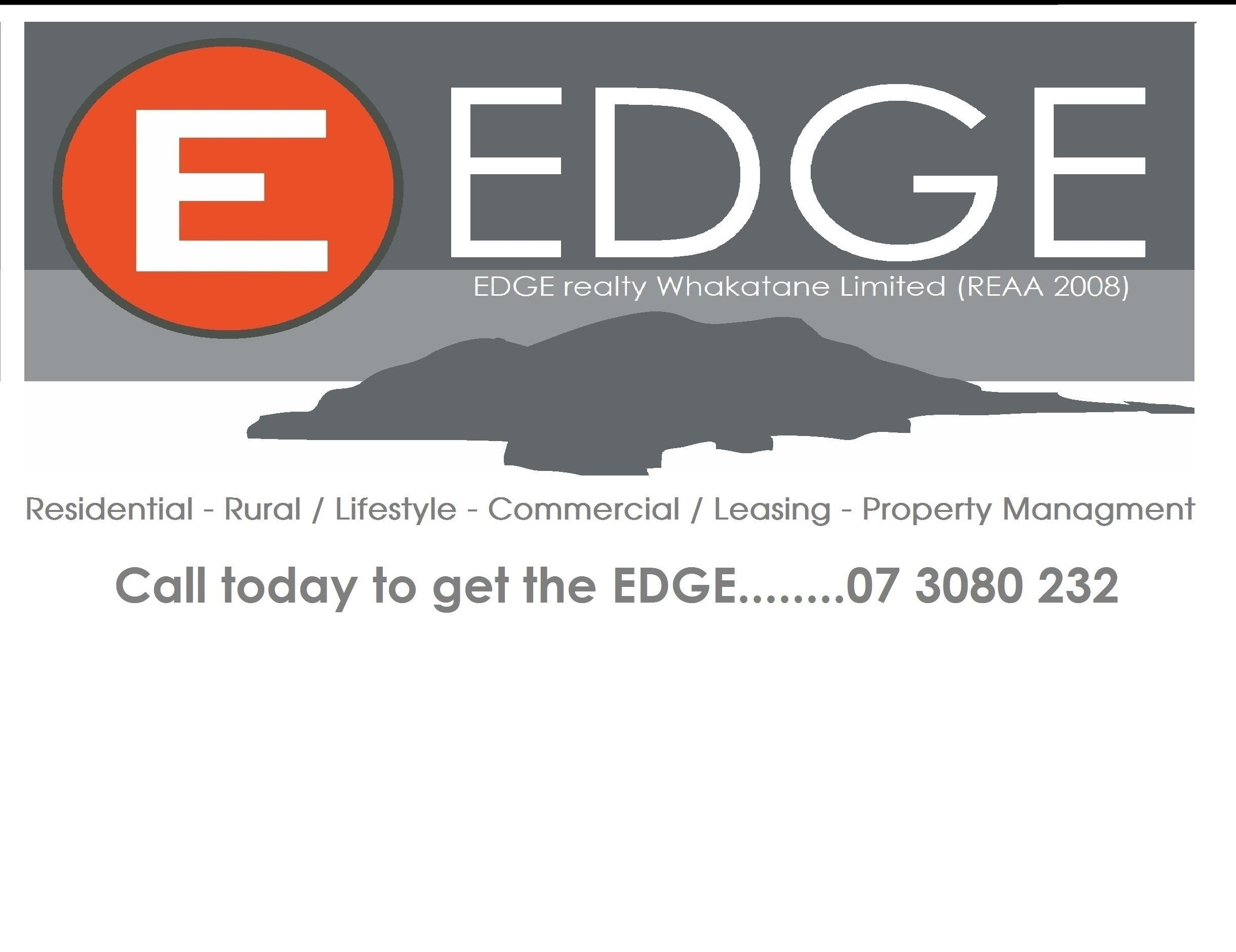 Edge Realty Whakatane Limited (REA 2008)